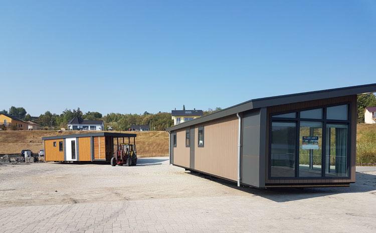 mobilheim kaufen trebendorf wohnwagen center c sar mobilheime mobilheim die wagenschneider. Black Bedroom Furniture Sets. Home Design Ideas